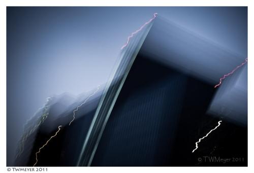 Night City #1, © TWMeyer 2011